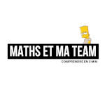 Bienvenue à MATHS ET MA TEAM